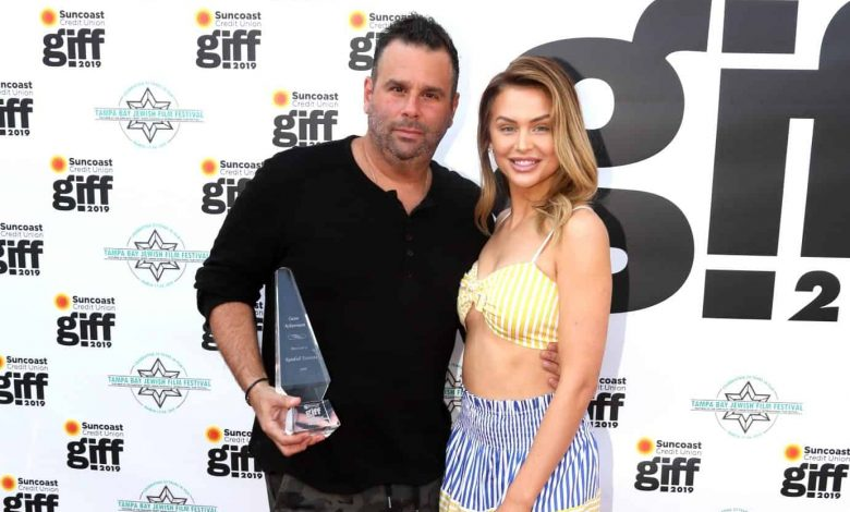 """Randall Emmett Says He's Wants Fiance Lala Kent to """"Slow Down"""" With Plans for Baby No.2 as He Dishes on Sex Life After Welcoming Daughter, Plus Filming With Ocean on Vanderpump Rules"""