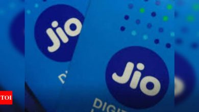 Reliance Jio maintains its leads in subscriber numbers in Delhi: Trai - Times of India