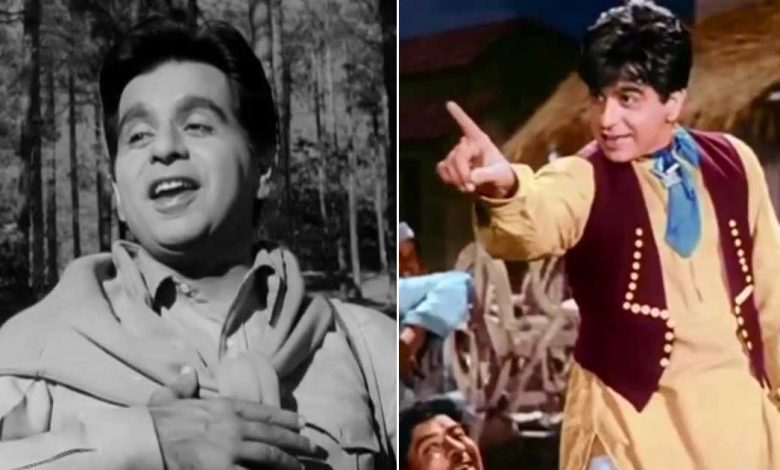 Dilip Kumar Playlist: Down Memory Lane With The Thespian