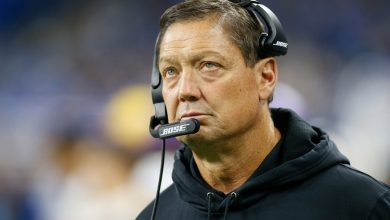 Rick Dennison out as Vikings offensive line coach after refusing COVID vaccine