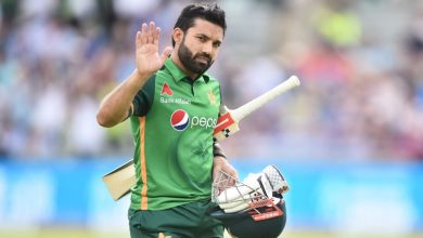 Rizwan climbs to career-best seventh on T20I rankings after bumper series against England