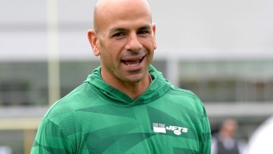 Robert Saleh opens up on first-year mindset before Jets training camp