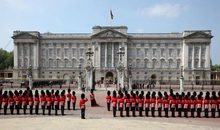 Royal homes you can visit - residences from the Queen to Kate Middleton open now