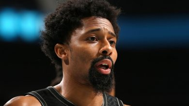 Russell Westbrook deal could lead Nets' Spencer Dinwiddie to Wizards