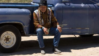 Saginaw Grant, 'The Lone Ranger' and 'Breaking Bad' actor, dead at 85