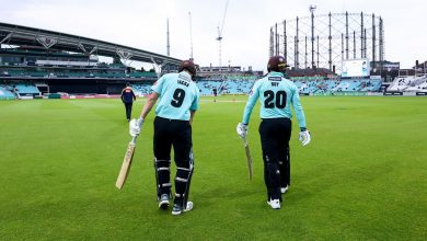 Sam Billings says Jason Roy and Will Jacks can light up Hundred like Brendon McCullum at the IPL