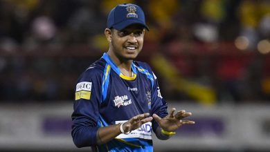 Sandeep Lamichhane asks ECB for 'clear answer' after visa issues scupper his Hundred plans
