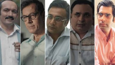 Scam 1992: Ashwin Mehta, Madhavan To Bhushan - Who Is Your Favourite