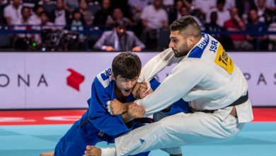 Second Olympian drops out of judo competition before facing Israeli