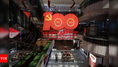 Secret society: What the Chinese Communist Party doesn't want you to know - Times of India