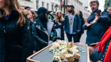 See Bristol on a cheese crawl: Nibble your way through city on new tour