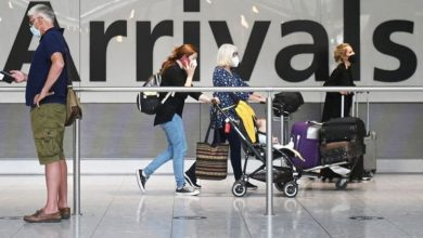 'Sensible at this point': Quarantine expected to be scrapped for EU and US travellers