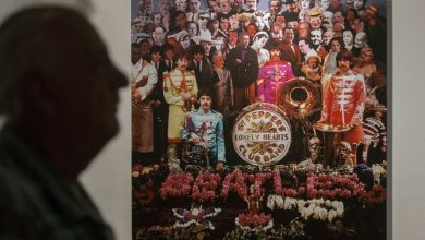 Sgt. Pepper's to get new Atmos mix because current version 'doesn't sound quite right'