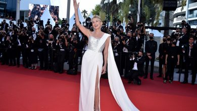 Sharon Stone claims she's 'being threatened' after set vaccination request