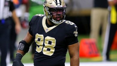 Sheldon Rankins is the free-agency gamble at center of Jets strength