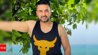 Shilpa Shetty's husband Raj Kundra arrested: Here's all you need to know about the controversial case - Times of India