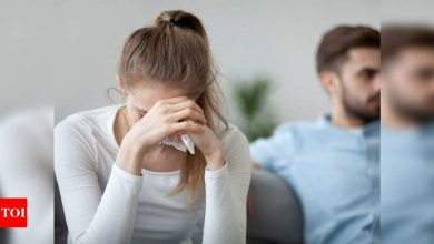Signs a guy brings out the worst in you - Times of India