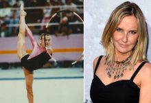 Sky News' Jacquie Beltrao qualified for Olympics during 'time of huge personal tragedy'
