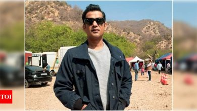 Sohum Shah on 8 Years of 'Ship Of Theseus': It gave me the confidence that I could be an outsider and still leave a cultural impact - Times of India