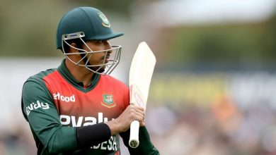 """Soumya Sarkar: """"Biggest competition is with myself"""""""