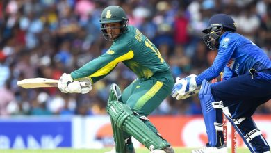 South Africa to tour Sri Lanka for three ODIs and T20Is each in September