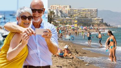Spain will continue to 'welcome' Brits - tourism bosses insist holidays are 'safe'