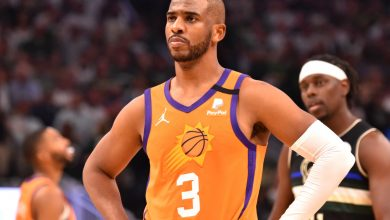 Suns owner has surprising answer about Chris Paul's future