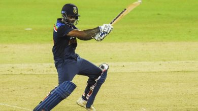 Suryakumar Yadav: How I build from here is all in my hands