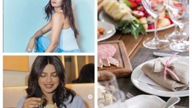 Swanky restaurants owned by Bollywood celebs  | The Times of India