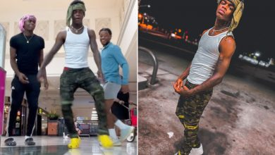 Swavy, dancing TikTok star with millions of followers, dead at 19: report