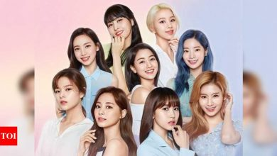 TWICE to croon their first OST for 'Hospital Playlist Season 2' - Times of India