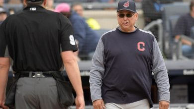 Terry Francona stepping away from Indians for rest of 2021 season