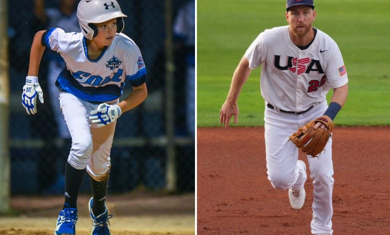 The Frazier family makes another play at Little League World Series