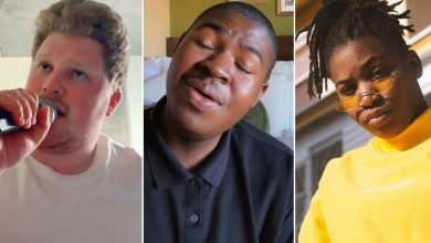 The top TikTok musicians on the rise, from Henry Platt to Caleb Hearn