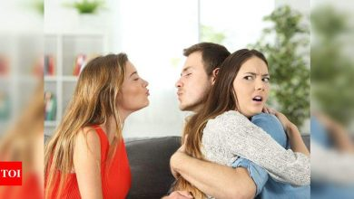 Things chronic cheaters have in common - Times of India