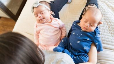 Things you should know about raising twins  | The Times of India