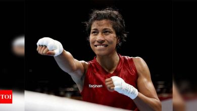 Tokyo Olympics 2020: Diverse Assam finds a new unifying factor in Lovlina Borgohain | Tokyo Olympics News - Times of India