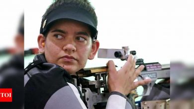 Tokyo Olympics 2020: No finals for Anjum Moudgil, Tejaswini Sawant in women's rifle 3P shooting | Tokyo Olympics News - Times of India
