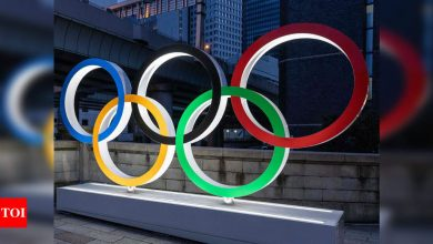 Tokyo Olympics 2020: Sixteen more COVID-19 cases, bringing total to 169 | Tokyo Olympics News - Times of India