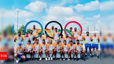 Tokyo Olympics: Indians to get highest cash award for winning medals | Tokyo Olympics News - Times of India