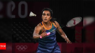 Tokyo Olympics: India's schedule on August 1 | Tokyo Olympics News - Times of India