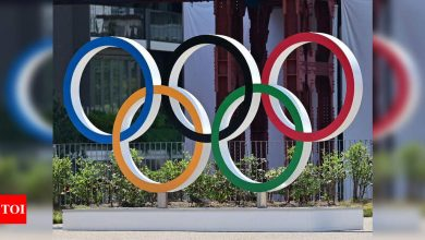 Tokyo spectator ban leaves Olympic athletes perplexed   Tokyo Olympics News - Times of India