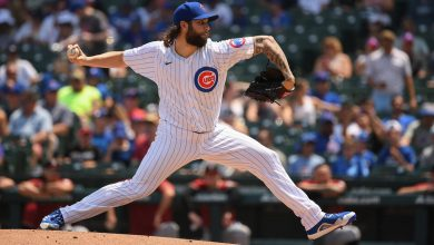 Trevor Williams' big Mets benefit is 'a curse to him'