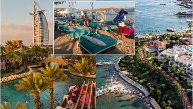 Turkey & Dubai travel could return - amber plus may act as red list 'halfway house'