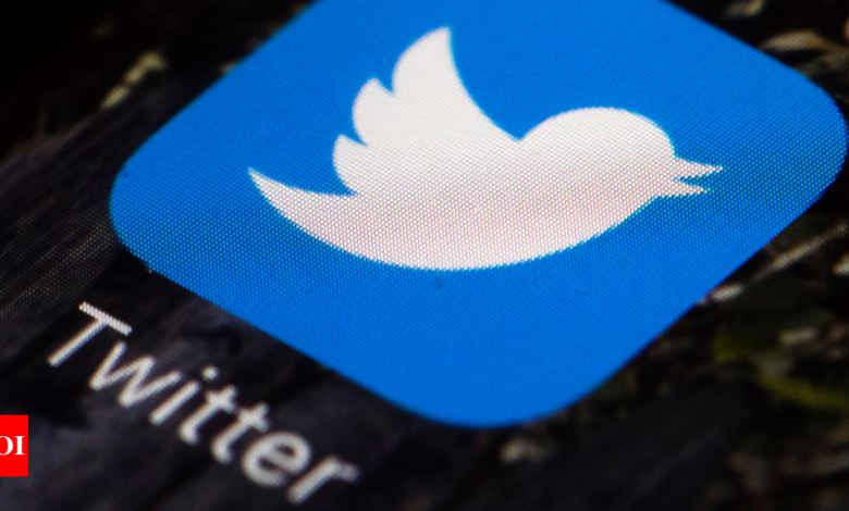 UK citizen arrested in Spain for role in 2020 Twitter hack - Times of India