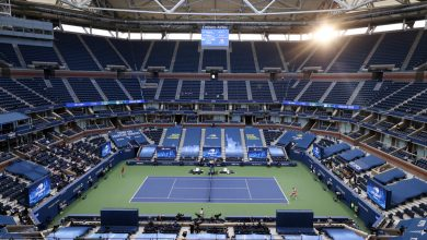 US Open qualifying rounds will not be open to the public