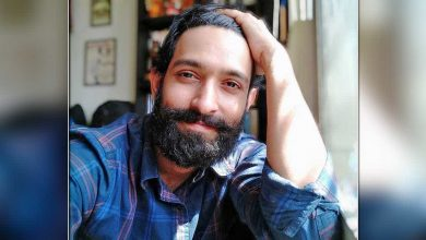 Vikrant Massey On His Journey From