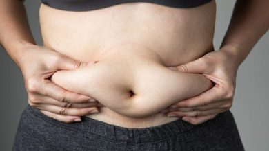 Weight loss: Types of belly fat and ways to get rid of them  | The Times of India