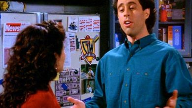 What's the deal with the Seinfeld soundtrack finally coming out?