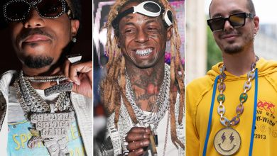 Why 'Ice Cold' hip-hop jewels are more than just pricey bling